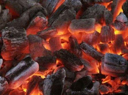 Mangal Kömürü